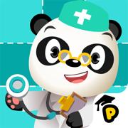 熊貓博士動物醫院