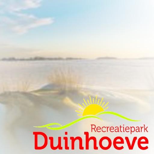 Recreatiepark Duinhoeve iOS App