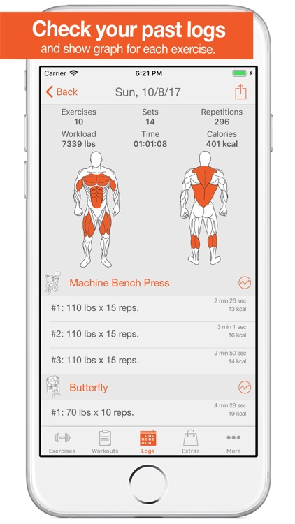 Fitness Point screenshot-3