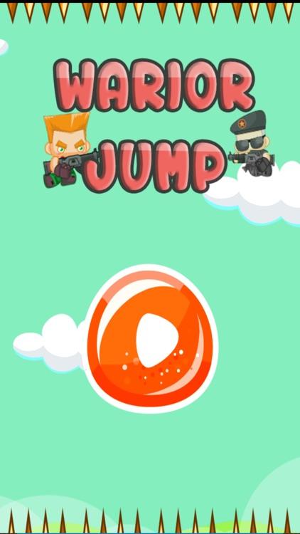 The Warrior Jump