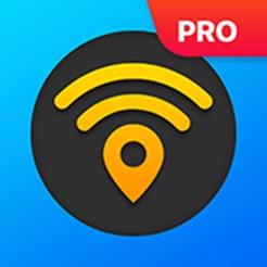 WiFi Map Pro - Free Internet