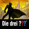 App Icon for Die drei ??? - Schattenhelden App in Hungary IOS App Store