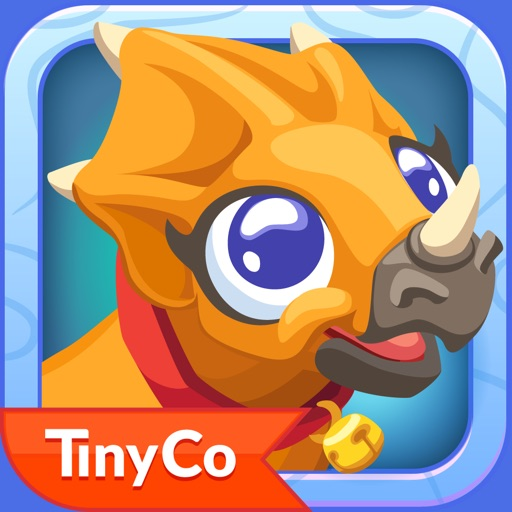 Tiny Village iOS App