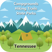 Tennessee Camping&Stateparks