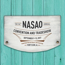 86th Annual NASAO Convention & Tradeshow