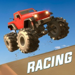 Hill Climb Dash Racing