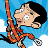 Mr Bean - Risky Ropes