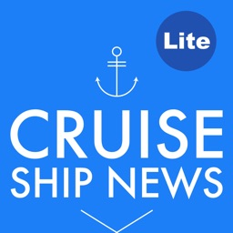 Cruise Ship & Port News Lite