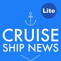 Cruise Ship & Port News Lite