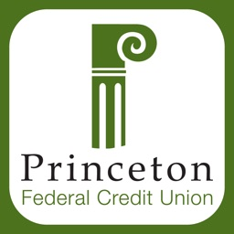 Princeton Federal CU Mobile Apple Watch App