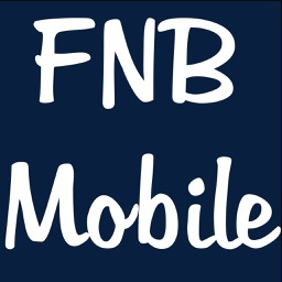FNB Granbury Mobile for iPad