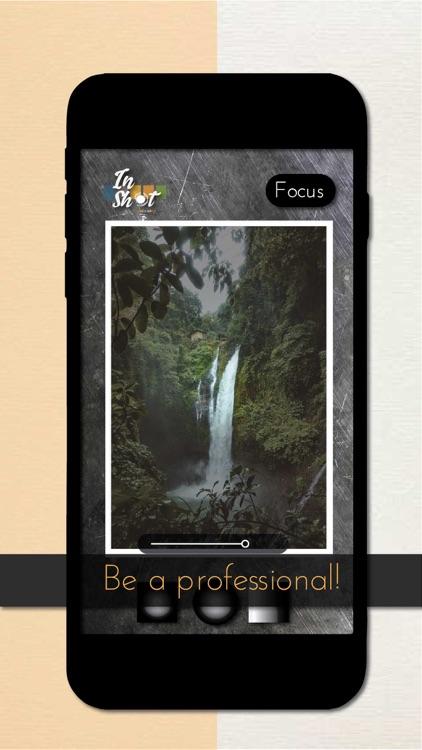 InShot Photo Editor screenshot-4
