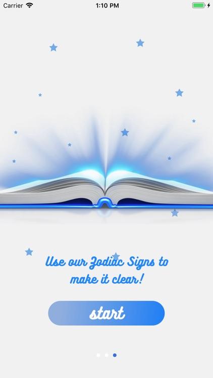 Daily Zodiac Signs