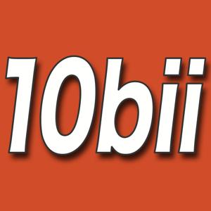10bii Financial Calculator app