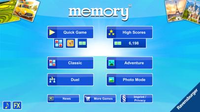 memory® – The Original screenshot 1