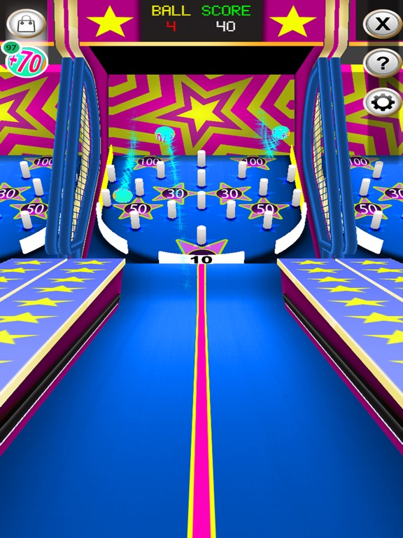 Skee-Ball Plus Screenshots