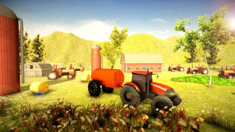 Village life on Farm Simulator screenshot-3
