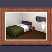 脱出ゲーム Pictures - 絵画の部屋からの脱出
