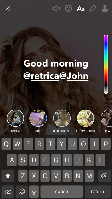 download Retrica - Discover Yourself apps 1