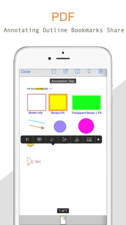 eReader Professional Edition screenshot-3
