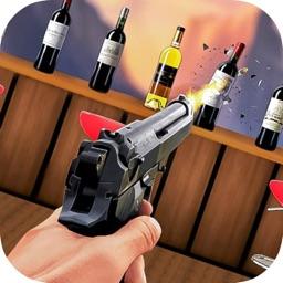 King Shoot: Bottle Shoot