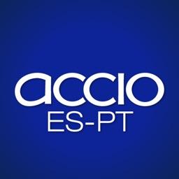 Accio Spanish-Portuguese