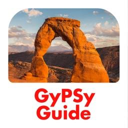 Arches and Canyonlands GyPSy Tour