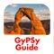 GyPSy Guide GPS driving tour of both Arches and Canyonlands is an excellent way to enjoy a sightseeing trip to explore the national parks