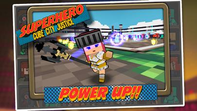 Superhero: Cube City Justiceのおすすめ画像3