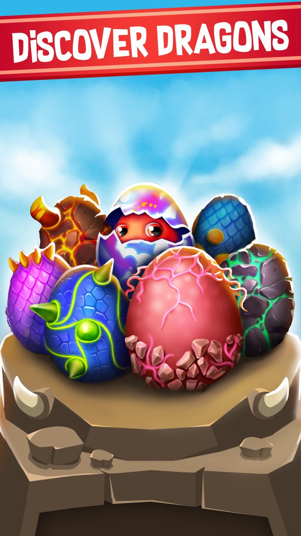 Tiny Dragons – Clicker Game Cheat Codes