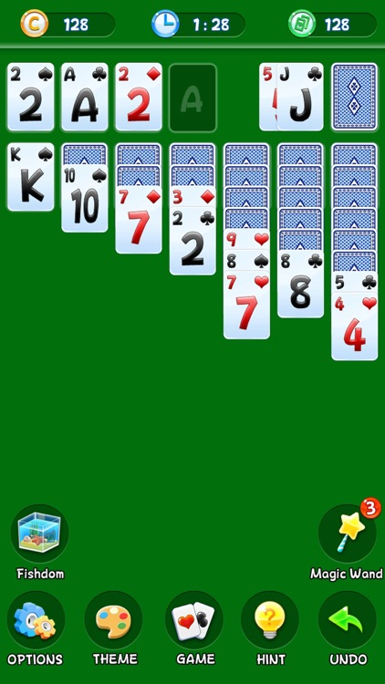Solitaire∞ screenshot-4