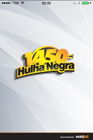 Hulha Negra - náhled