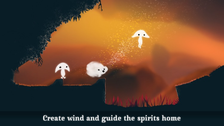 Spirits screenshot-1