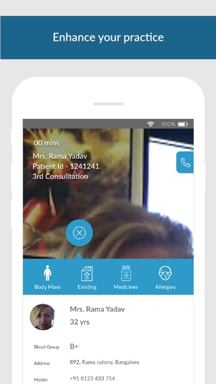 Connect2MyDoctor For Doctors