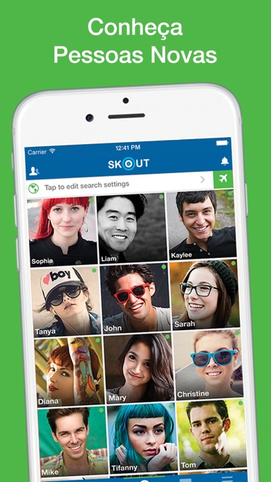 Is skout a good dating site