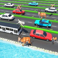 Codes for Animal Pet Traffic Crossing Hack