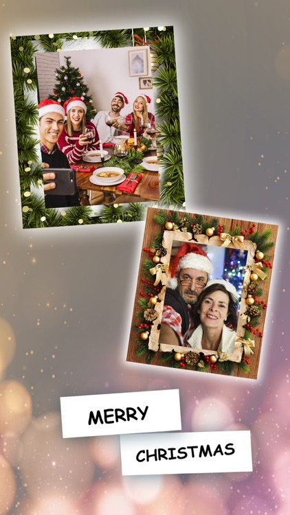Christmas & New Year Pictures