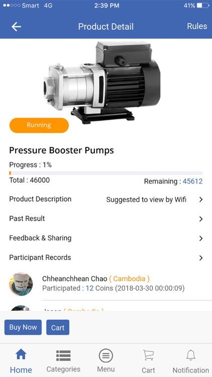 Asean E-Shopping screenshot-4
