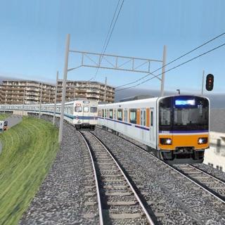 Hmmsim 2 - Train Simulator on the App Store