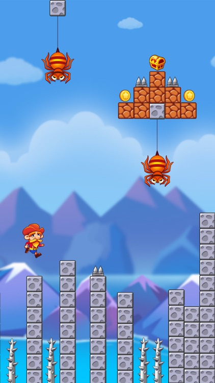 Super Jabber Jump screenshot-2