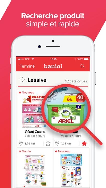 Bonial - Promos & Catalogues screenshot-4