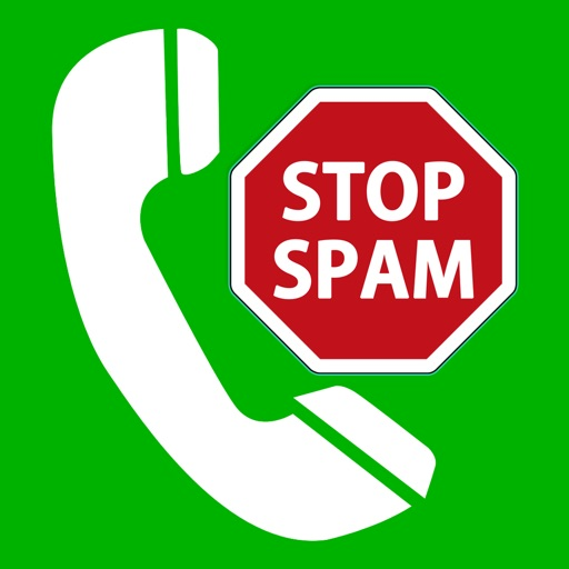 Spam Call Stopper - Block Spam
