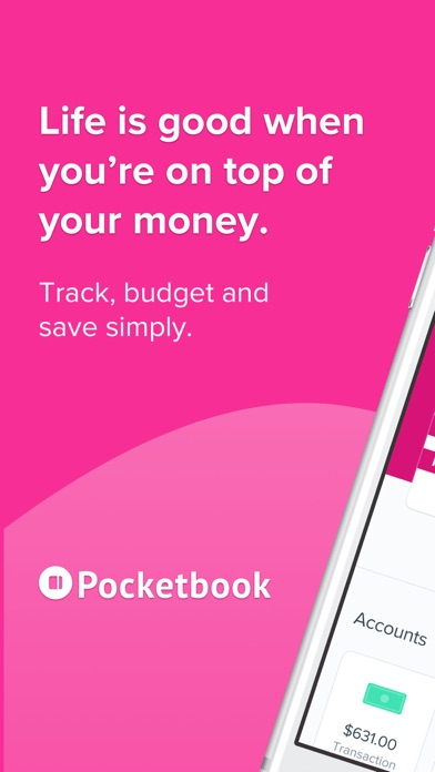 Download Pocketbook for Pc