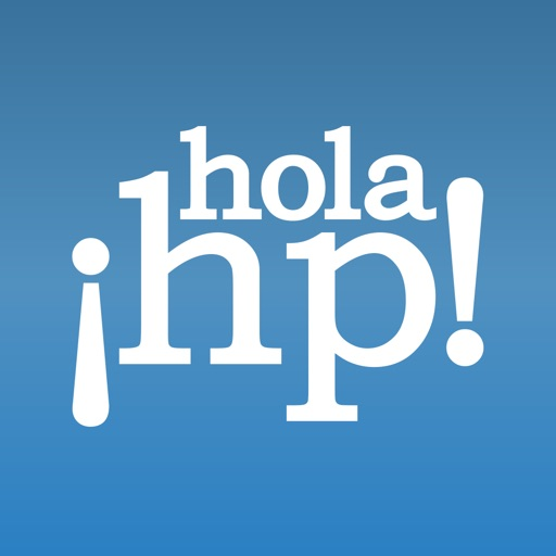 Hola HP Icon