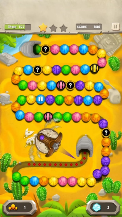 Download Marble Mission for Pc