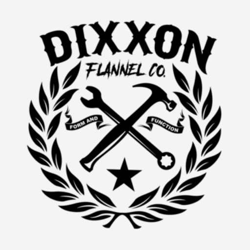 Dixxon Flannel