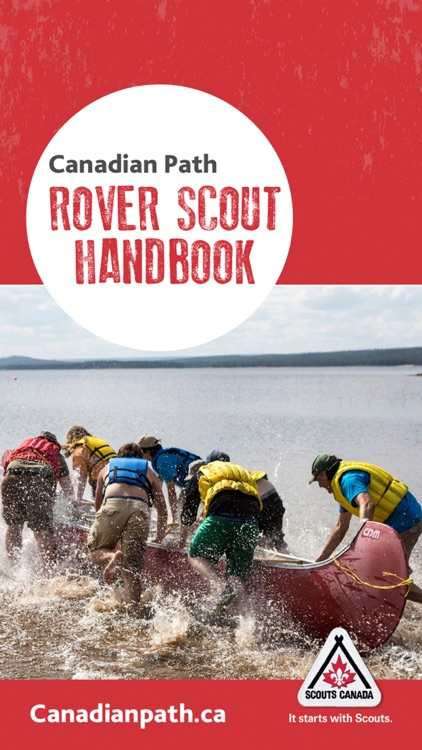 Rover Handbook