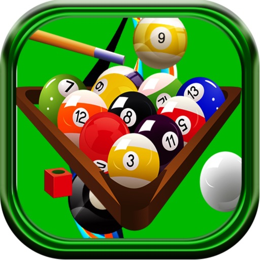 8Billiards Pool icon