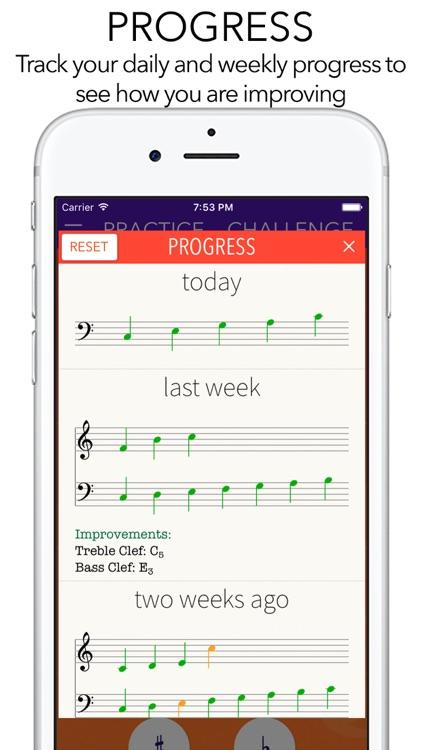 Poco a Poco: Music Notes screenshot-3