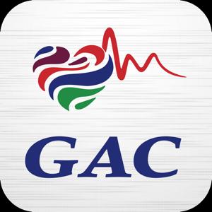 GAC 2018 app